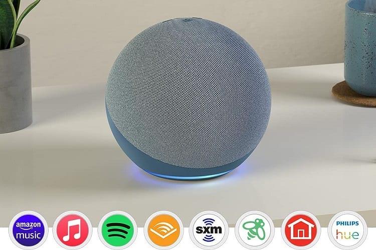 Amazon Echo Smart Home Hub Review