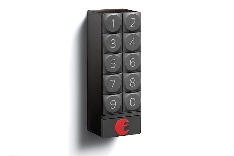August Smart Keypad Review