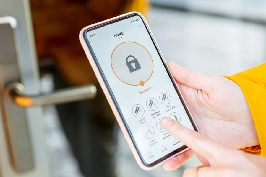 Reviewed Smart Lock For Androids