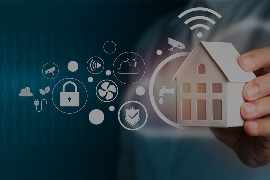 Self Monitored Home Security System Review
