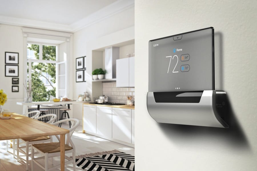 Smart Thermostat Reviewed