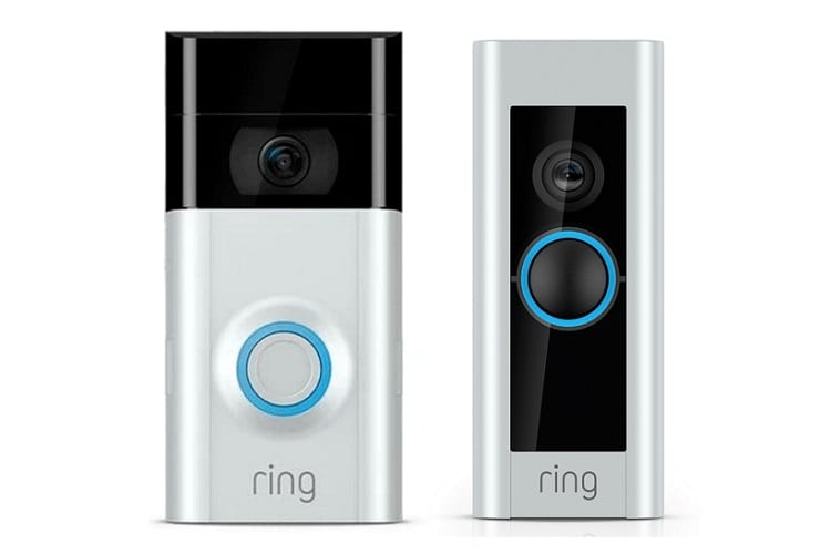 which ring doorbell choose
