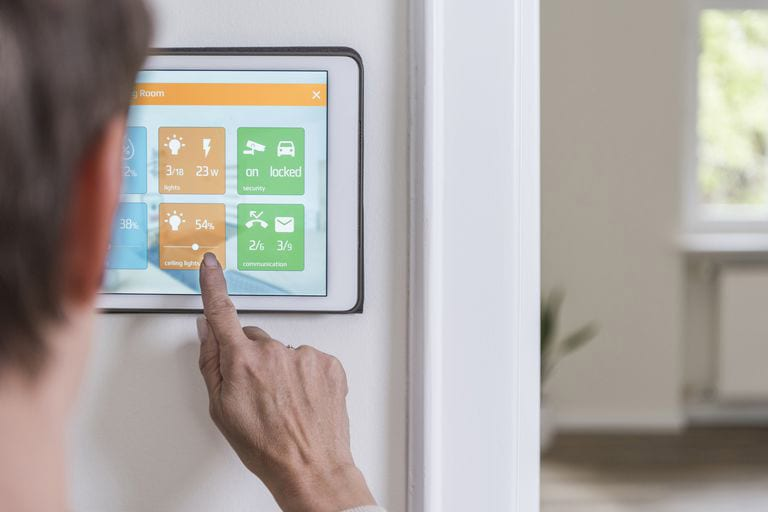 Home Security and Home Automation Together 3