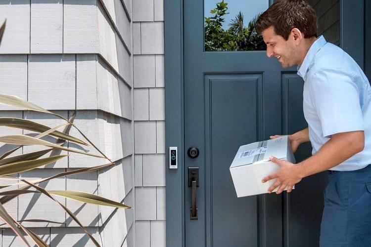 doorbell pro