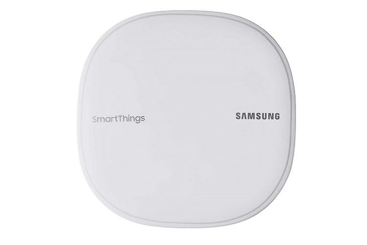 Samsung SmartThings Hub Review