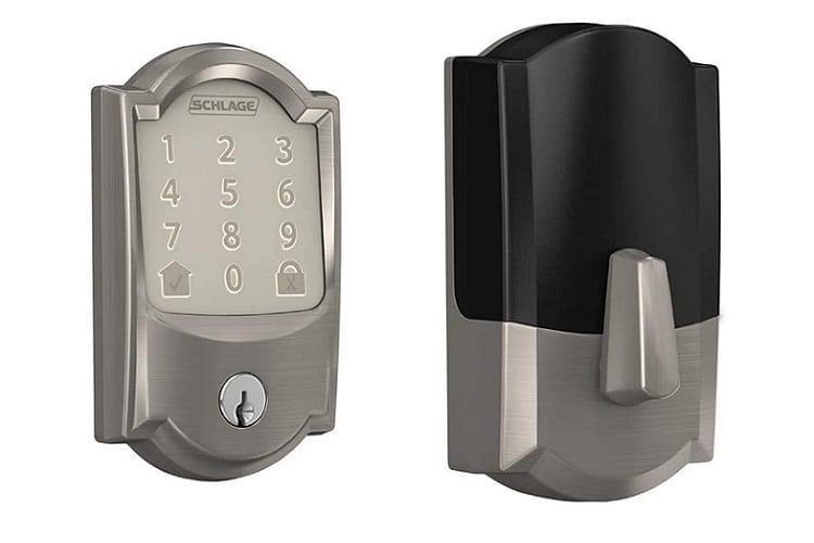 Schlage Encode Smart Lock Review