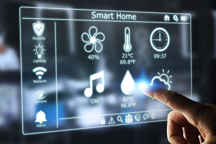 Guide to Smart home devices