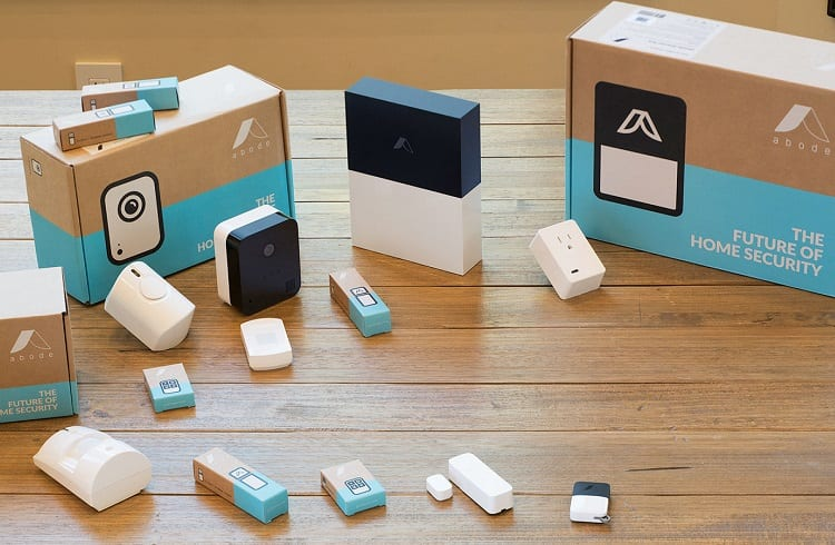 abode security system