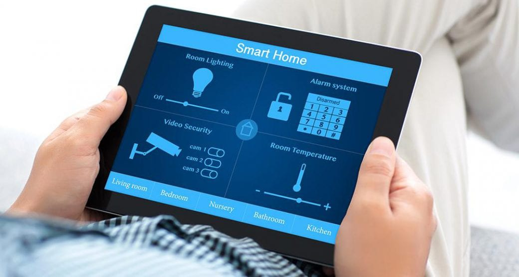 How To Tie Home Security and Home Automation 2