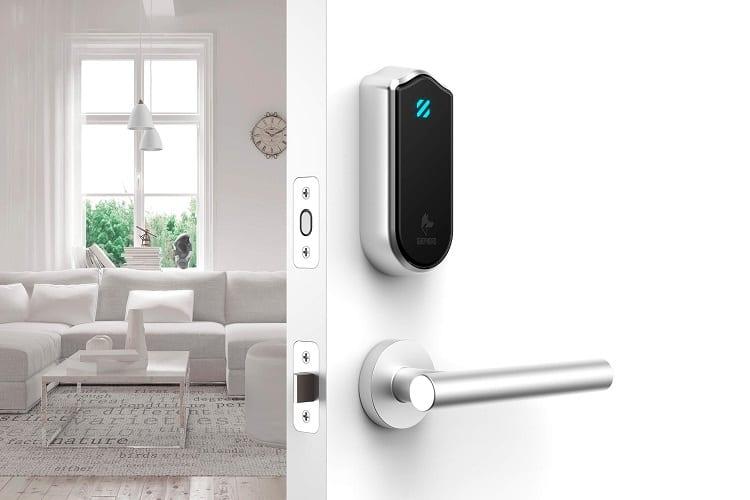 airbnb smartlock